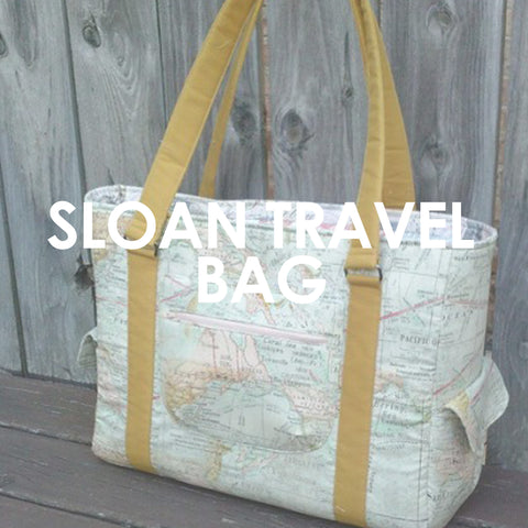 Sloan Travel Bag