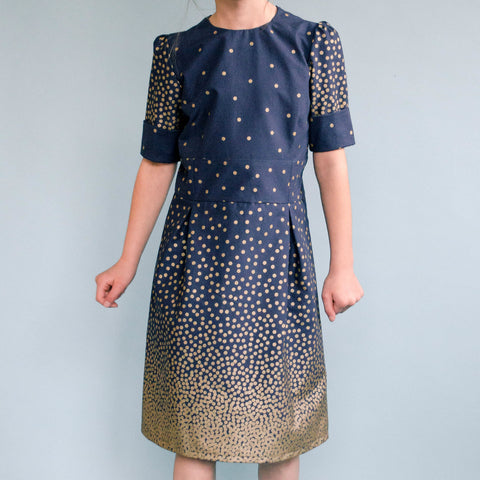 Star Anise Dress