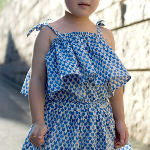 Sun-Kissed Sunsuit, Dress & Maxi
