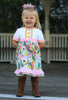 Sweet Lilly Pintuck Dress & Tunic