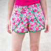 Tess Tulip Shorts – Ladies