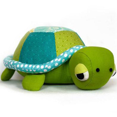 Tortoise Plush Toy