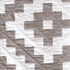 Tribal Tiles Quilt Pattern