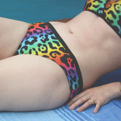 Ultimate Bikini Bottoms