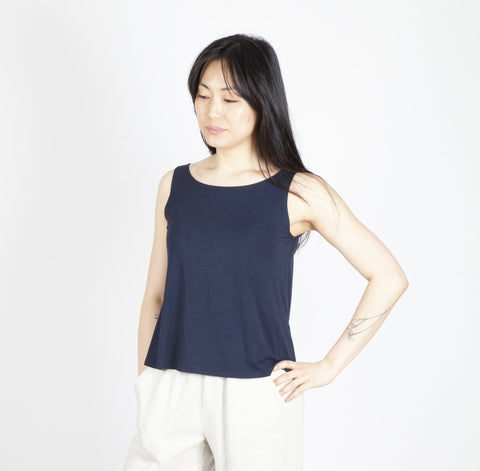 Underwood Tank Dress & Top