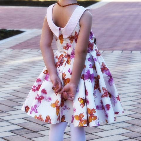 Vivienne Dress (Girls)