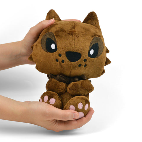 Werewolf Plush Toy
