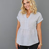 Women's Fringe Blouse & Dress