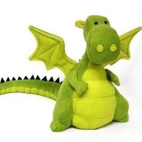 Yoki the Dragon Soft Toy