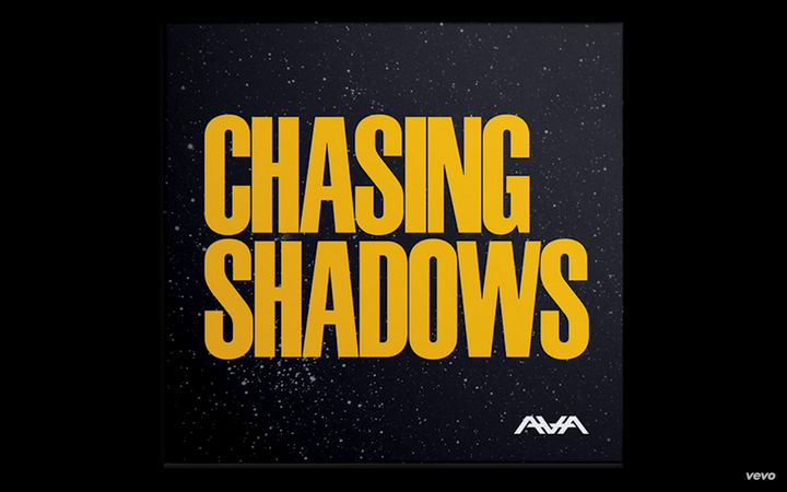 Angels & Airwaves' CHASING SHADOWS Audio Videos