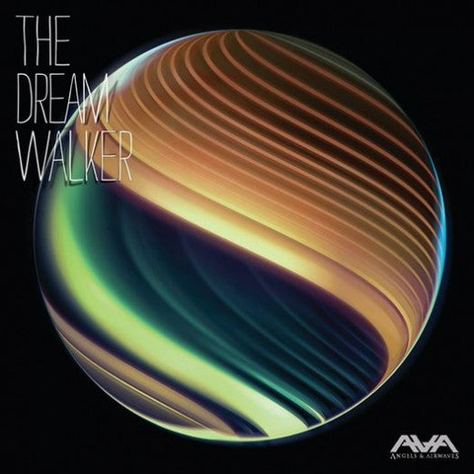 ANGELS & AIRWAVES' THE DREAM WALKER HITS NO. 3 ON BILLBOARD'S TOP INDIE ALBUM CHART & NO. 5 ON ALTERNATIVE CHART