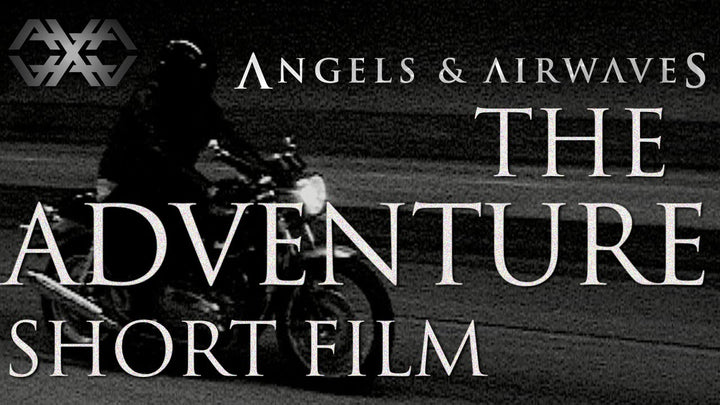Angels & Airwaves' epic short film