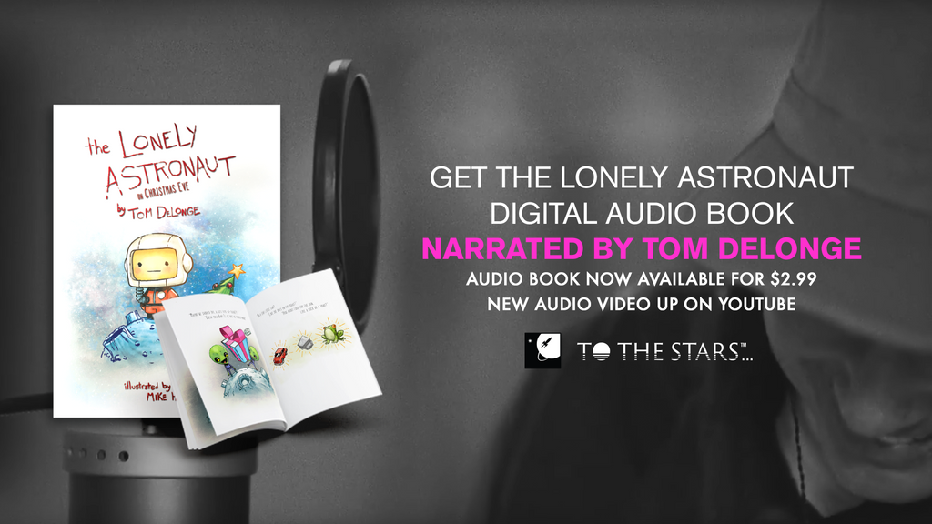 the lonely by tom astronaut - photo #23