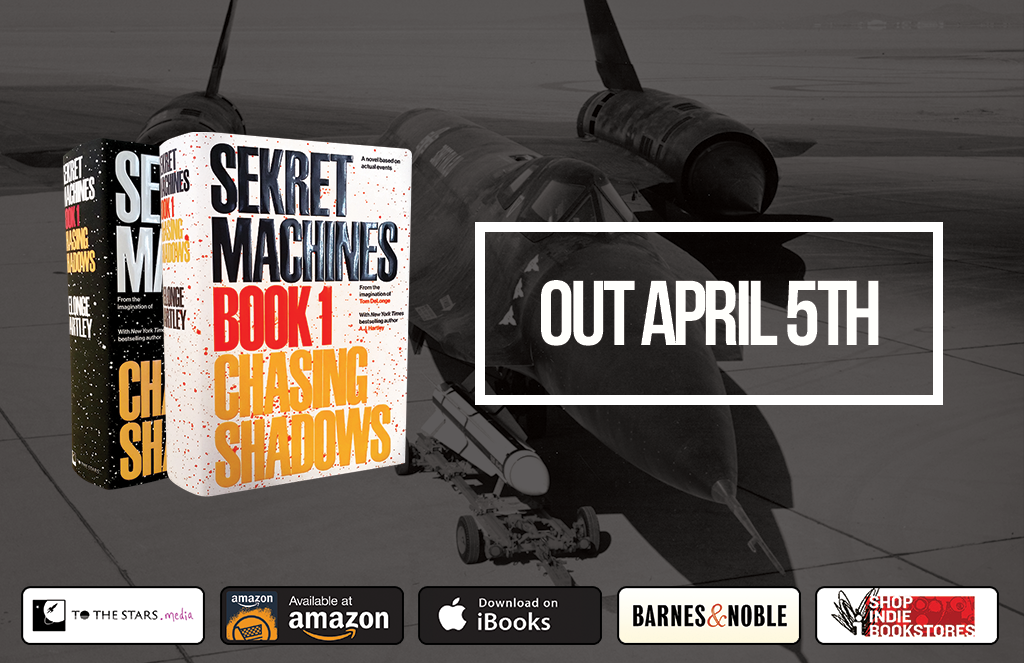 Where To Buy Sekret Machines Book 1 Chasing Shadows To