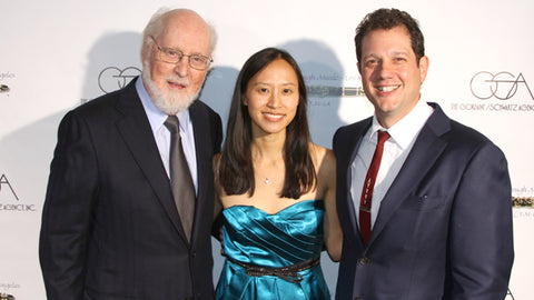 John Willams and Michael Giacchino