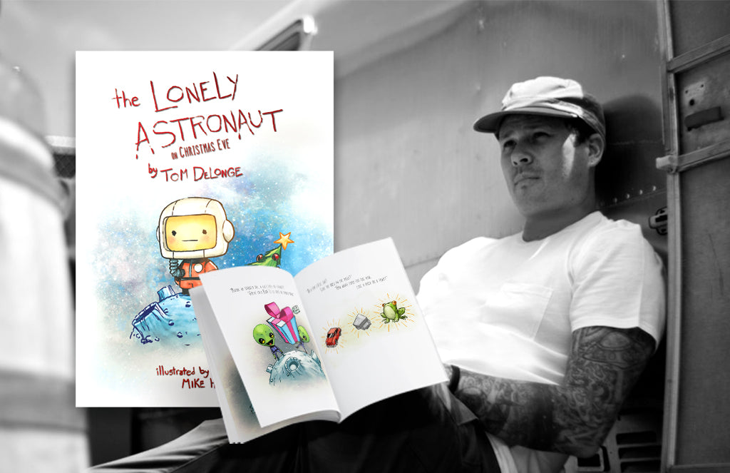 the lonely by tom astronaut - photo #15