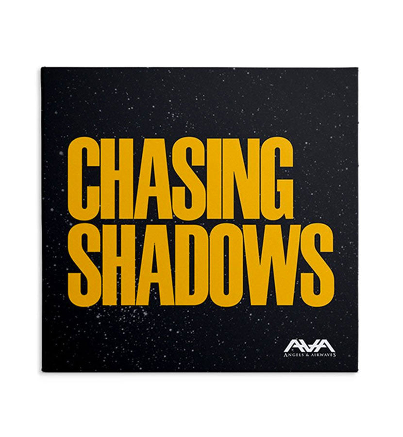 Angels and Airwaves Chasing Shadows EP - To The Stars...