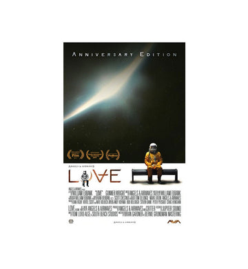 Angels and Airwaves LOVE Movie Extended Edition - To The Stars...