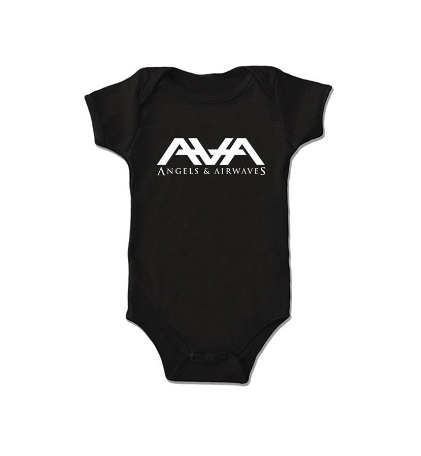Angels and Airwaves Band Logo Onesie - To The Stars - 2