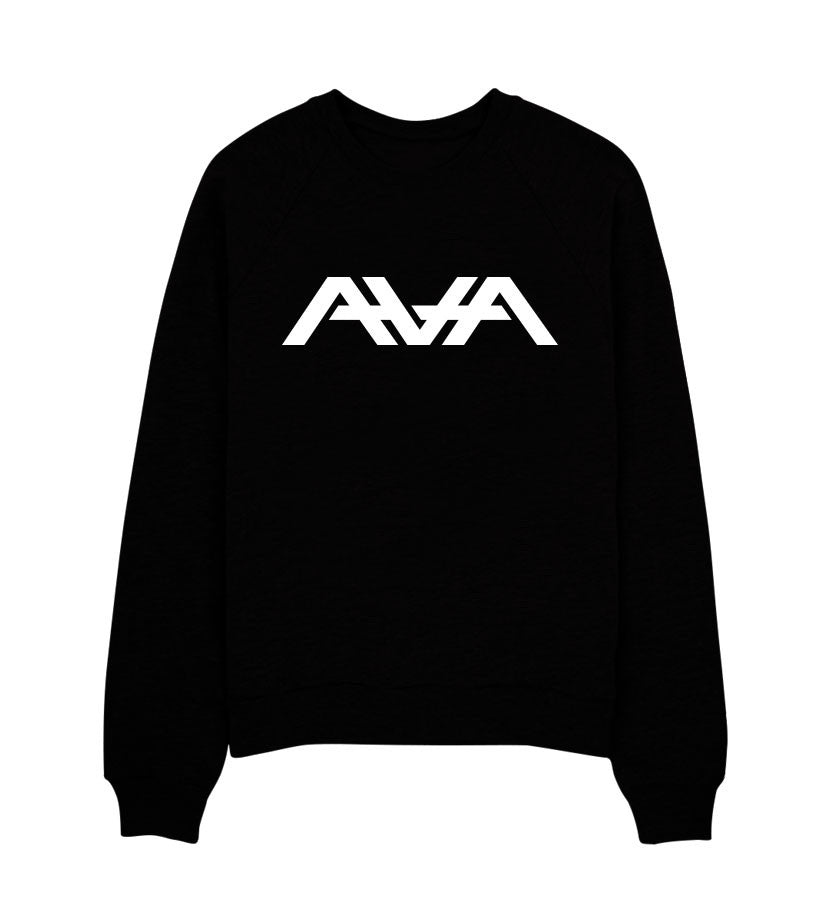 Angels and Airwaves Block Logo Unisex Crew Sweatshirt - To The Stars - 1