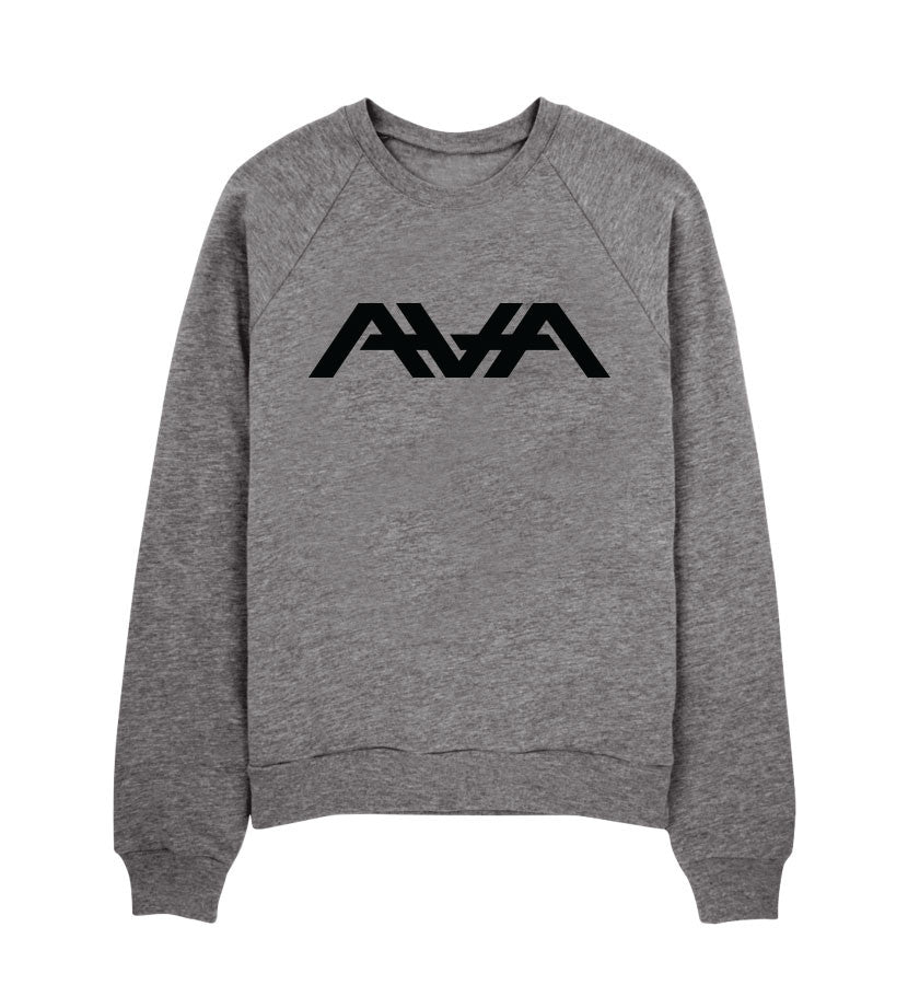 Angels and Airwaves Block Logo Unisex Crew Sweatshirt - To The Stars - 2