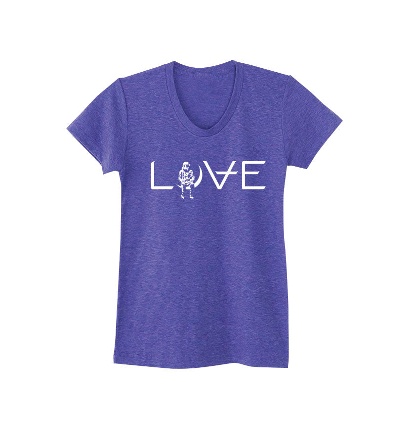Angels and Airwaves Love Movie Women's T-Shirt - To The Stars - 3