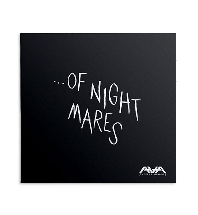 Angels and Airwaves ...Of Nightmares EP - To The Stars...