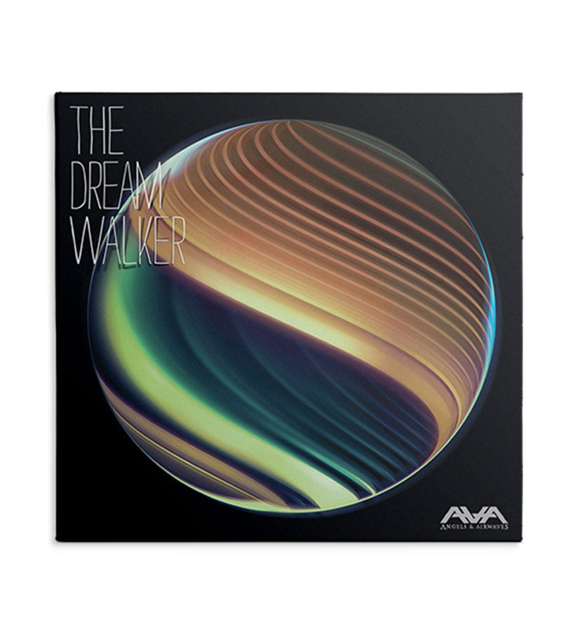 Angels and Airwaves The Dream Walker Digital Bundle - To The Stars...
