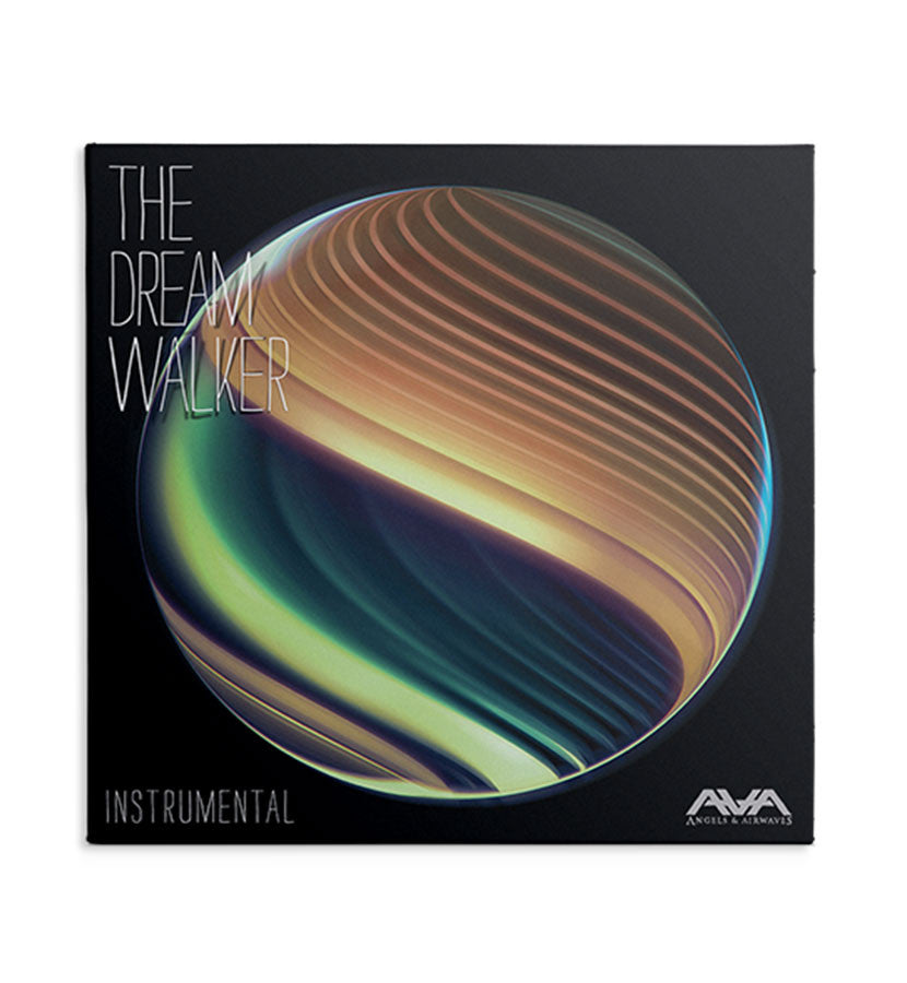 Angels and Airwaves-The Dream Walker Instrumental Digital-MP3-To The Stars...