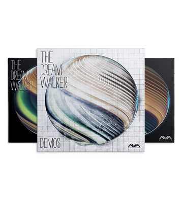 Angels and Airwaves The Dream Walker Trinity Digital Music Bundle - To The Stars...