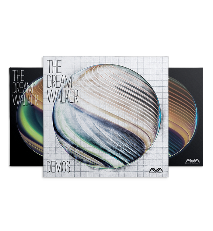 Angels and Airwaves-The Dream Walker Trinity Digital Music Bundle-MP3-To The Stars...