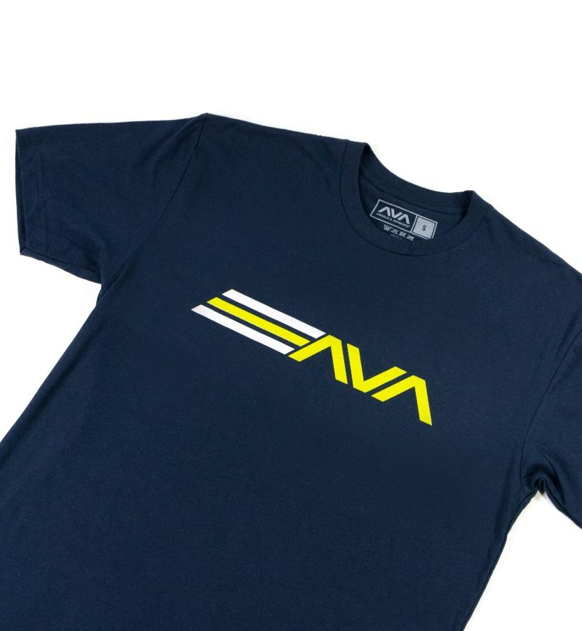 Angels and Airwaves Speed T-Shirt Navy - To The Stars...