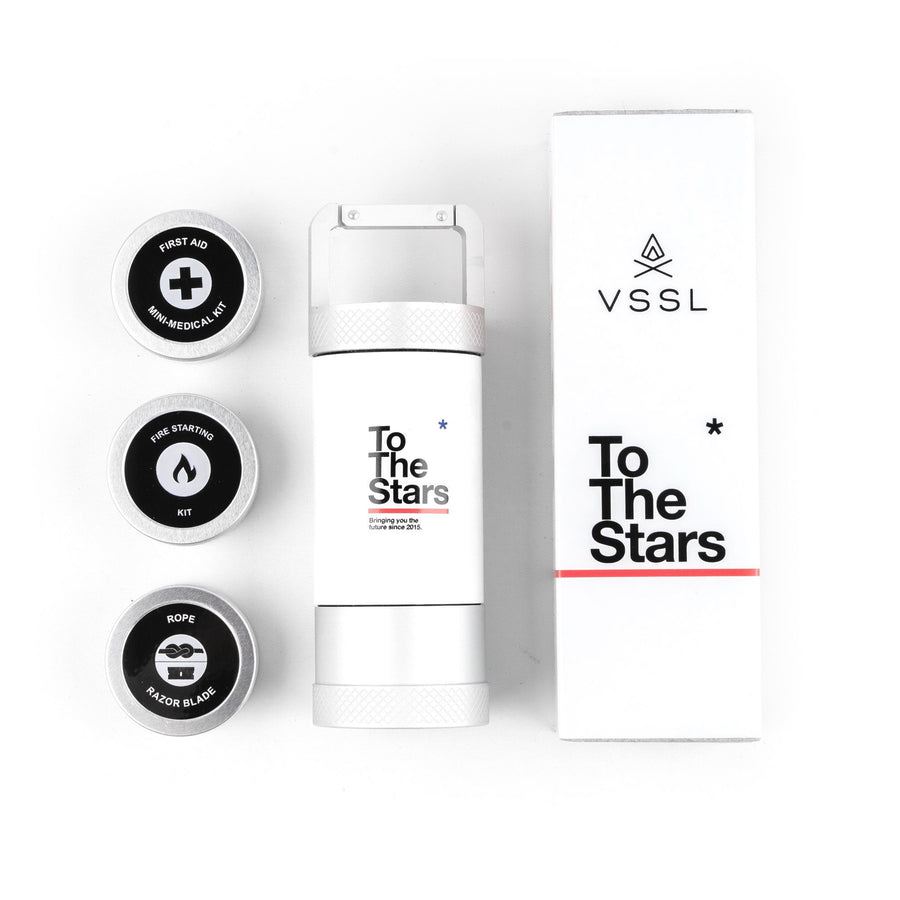 TTS x VSSL Package Camp Supplies Mini