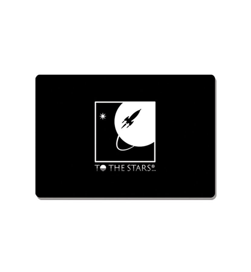 To The Stars Inc. Full Icon Gift Card - To The Stars