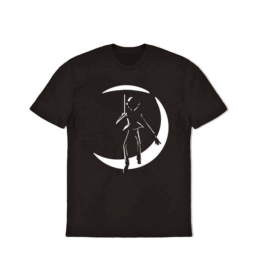 Poet Anderson Original Icon Logo T-Shirt - To The Stars - 1