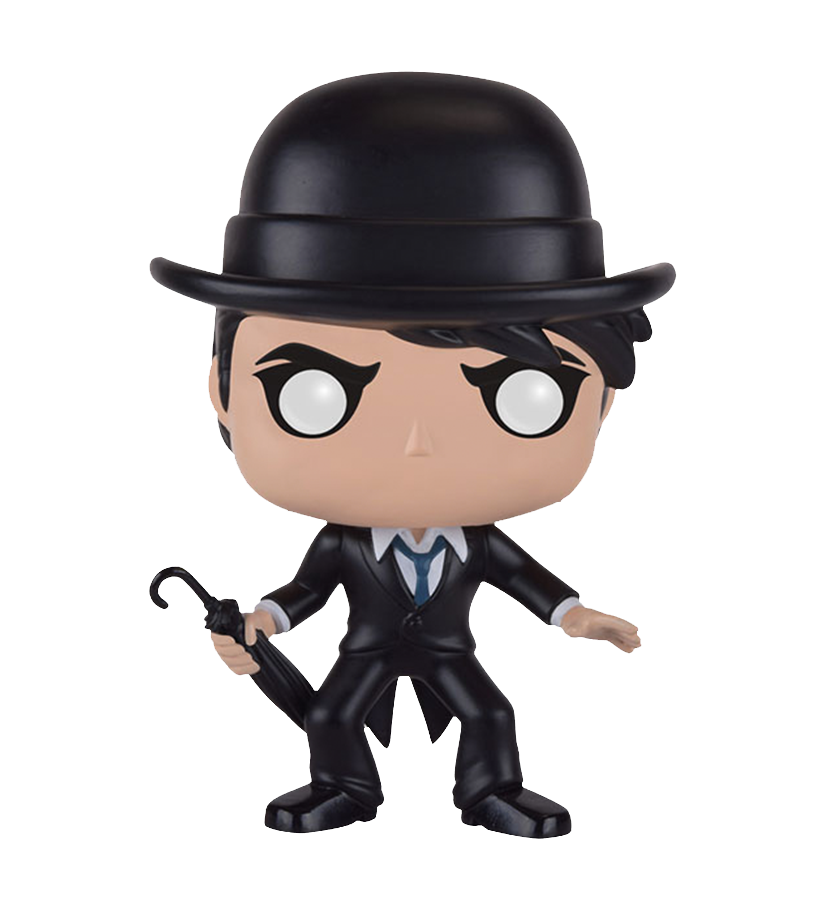 Poet Anderson-The Dream Walker Pop! Vinyl Figure-To The Stars...