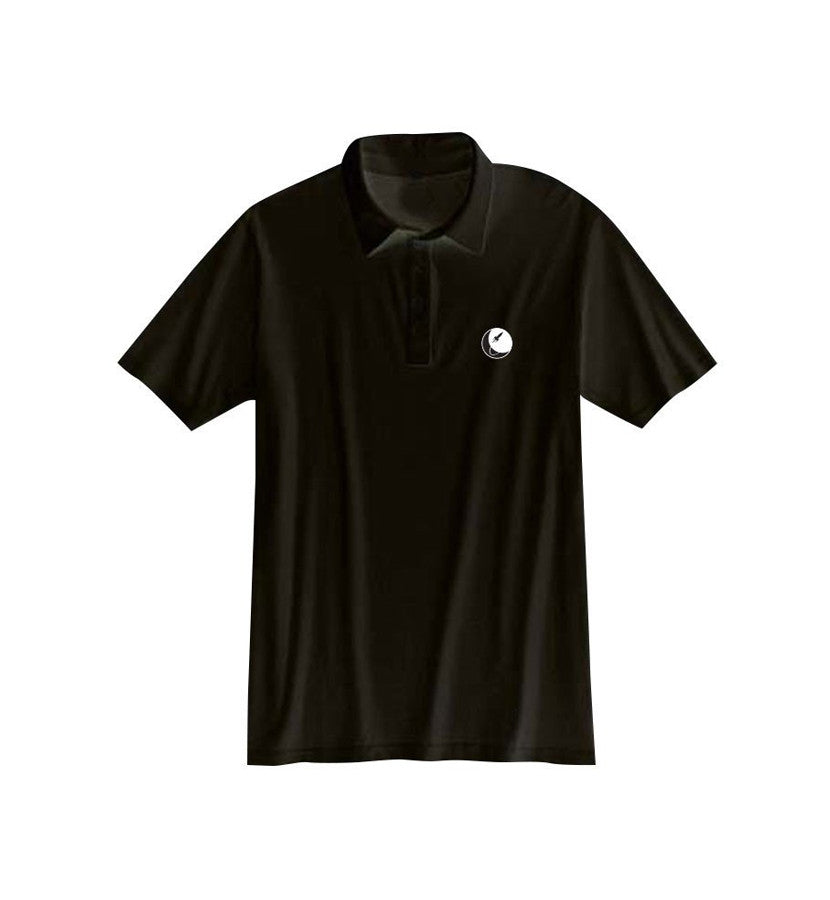 To The Stars Inc. Circle Logo Polo - To The Stars - 1