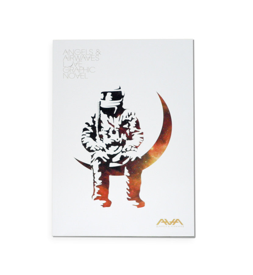 Angels And Airwaves Love Astronaut