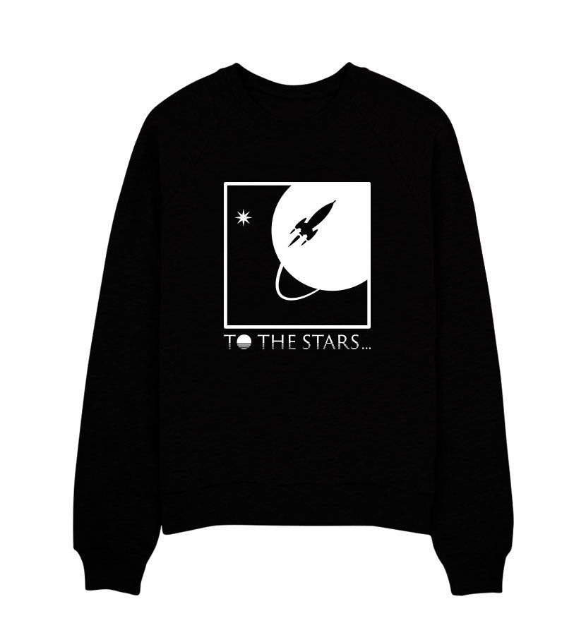 Full Icon Crew Sweatshirt