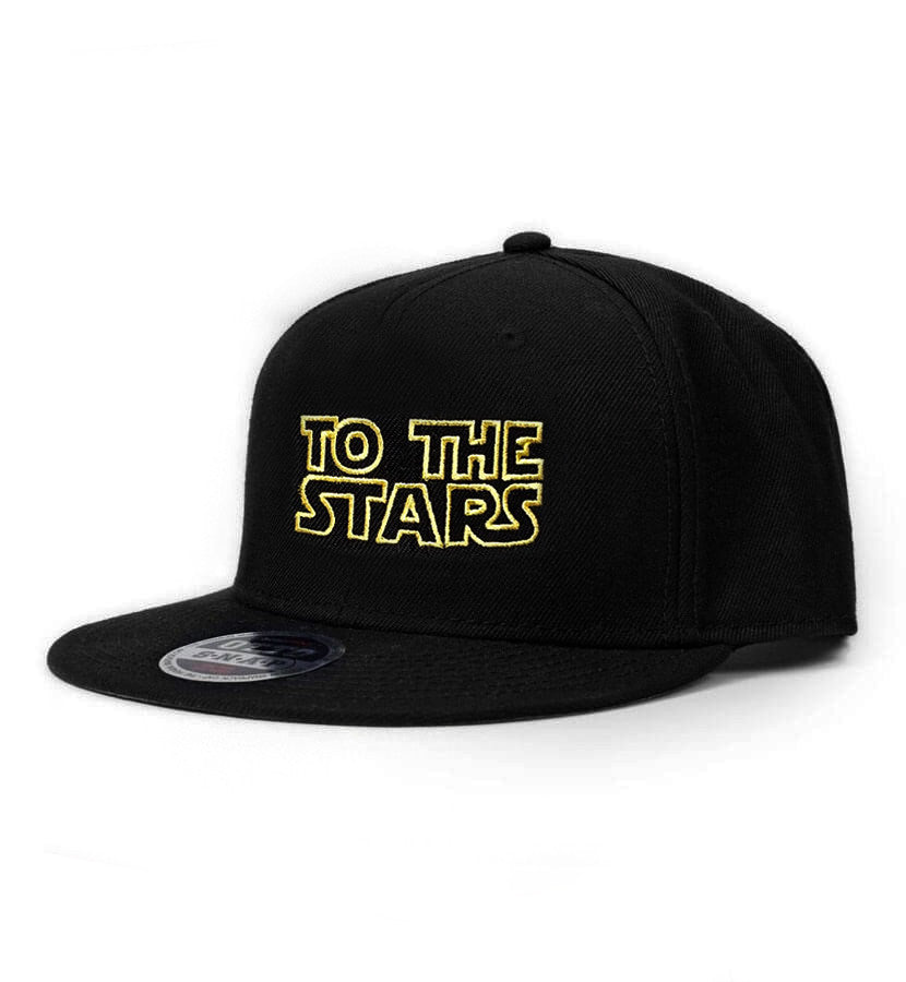 To The Stars Inc. Wars Snapback Hat - To The Stars