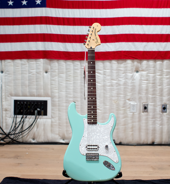 Fender Custom Shop Strat