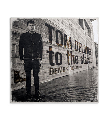 Tom DeLonge To The Stars... Demos, Odds & Ends - To The Stars...