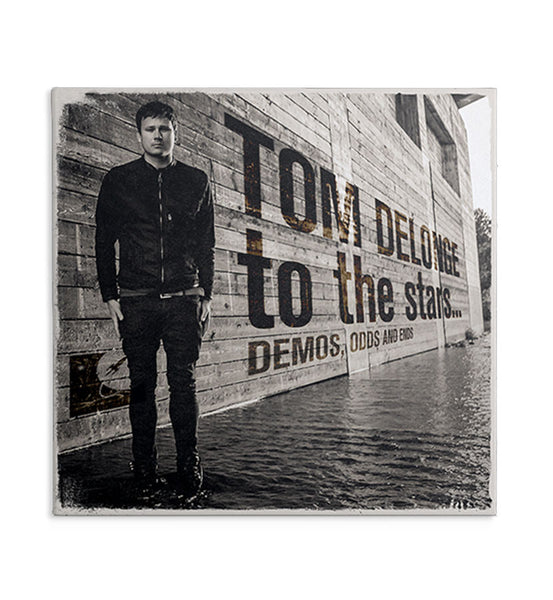 To The Stars... Demos, Odds & Ends Digital