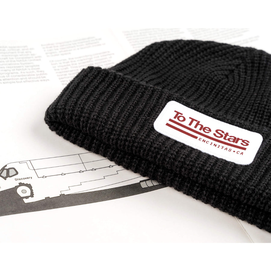 Tech Labs Patch Cable Beanie