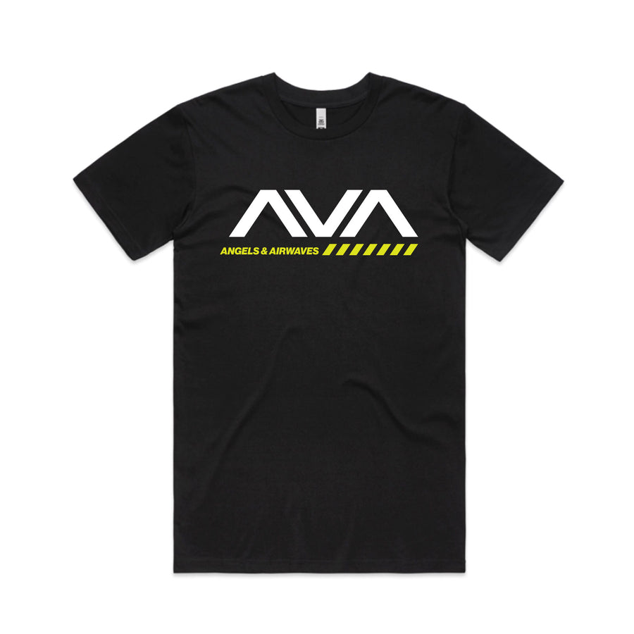 Approach T-Shirt Black | Angels and Airwaves