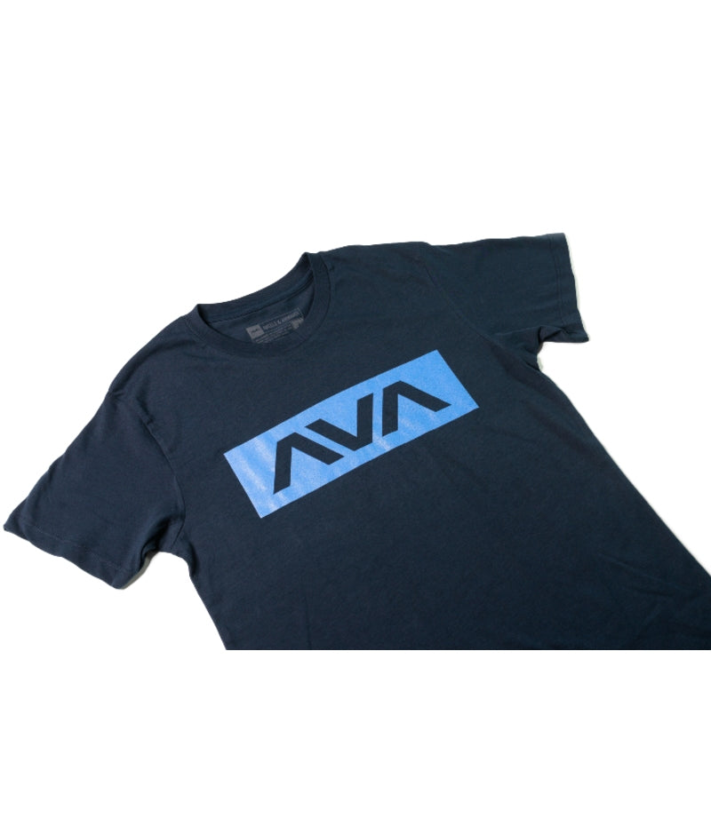 Brick T-Shirt Navy