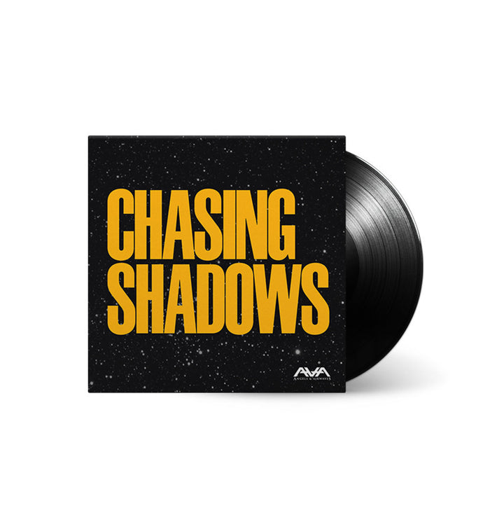 Angels and Airwaves Chasing Shadows EP LP 180g Black - To The Stars