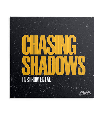 Angels and Airwaves-Chasing Shadows Instrumental EP-MP3-To The Stars...