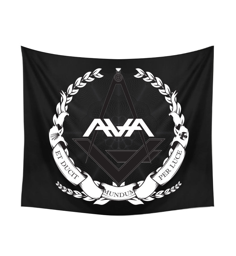 Angels and Airwaves-Compass Tapestry-To The Stars...