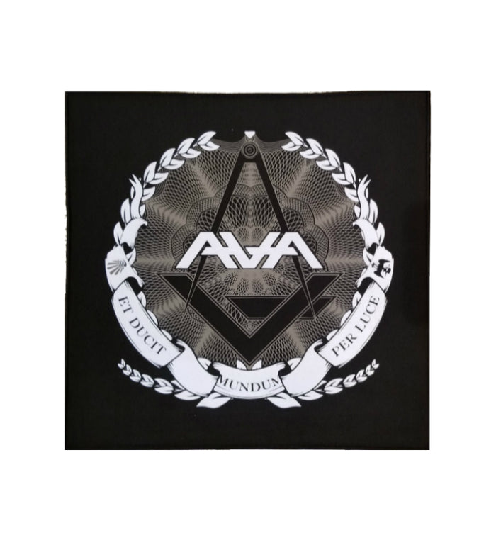 Angels and Airwaves Crest Back Patch - To The Stars...